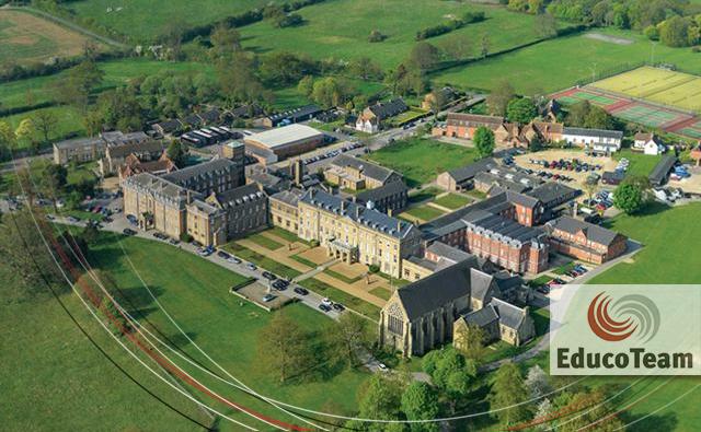st-edmunds-college