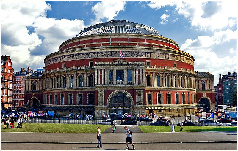 Royal-Albert-Hall-Kensington-London