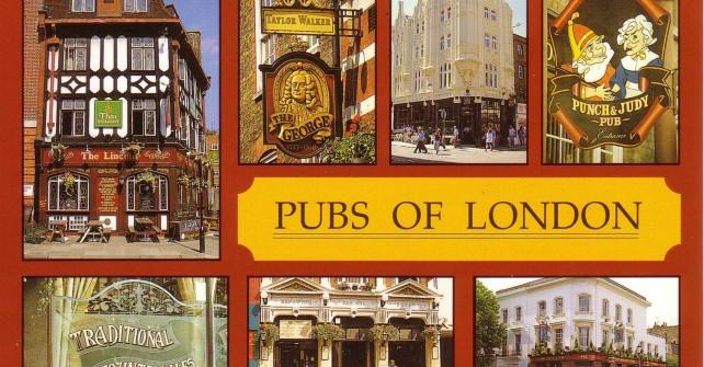 Šta stoji iza imena pabova u Oksfordu?