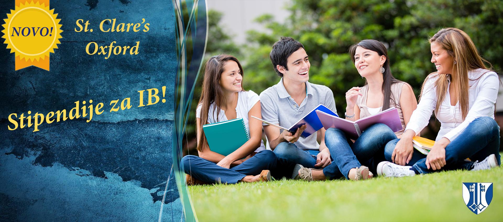 IB-Stipendije