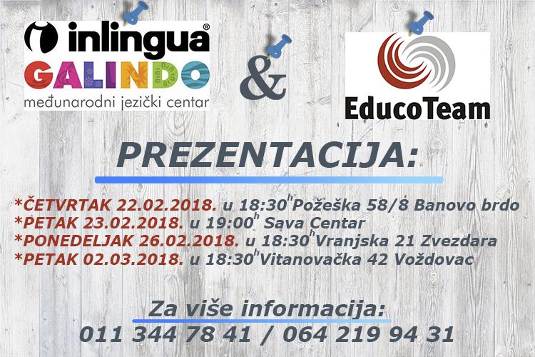 Prezentacija - Galindo - 2018