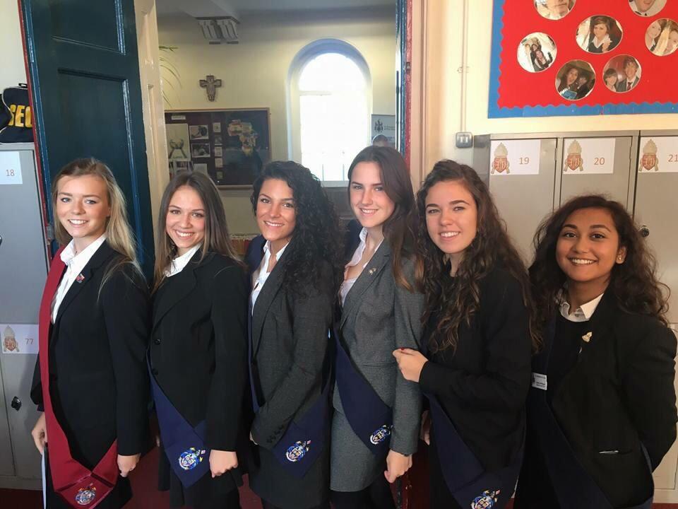 Uspeh naše učenice Mie Medić u St. Edmund's College-u