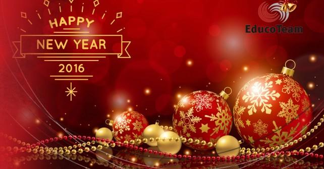 Nova godina je uvek nov početak…za stare navike!
