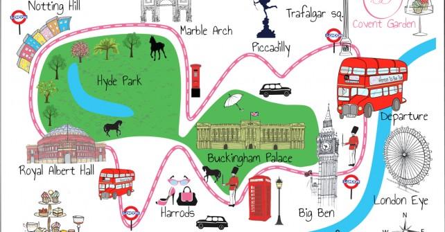 10 NEOPHODNIH APLIKACIJA ZA  UČENIKE KOJI BORAVE U LONDONU