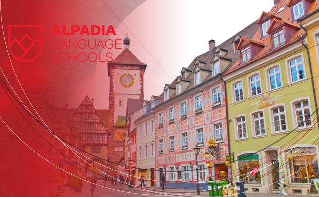 Alpadia - Freiburg 1