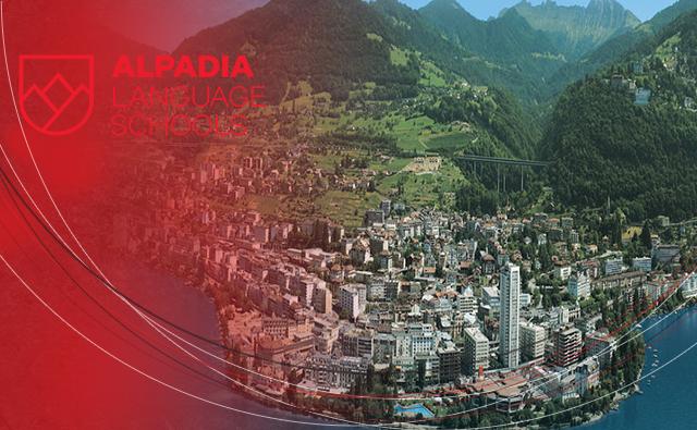 Alpadia - Montreux 1