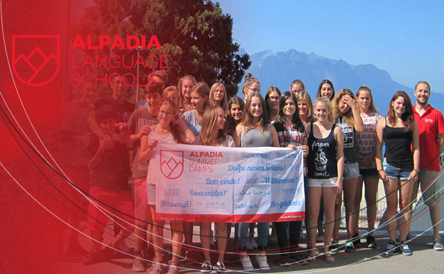 Alpadia - Montreux 5