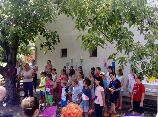 Kamp Radanovac – Palić