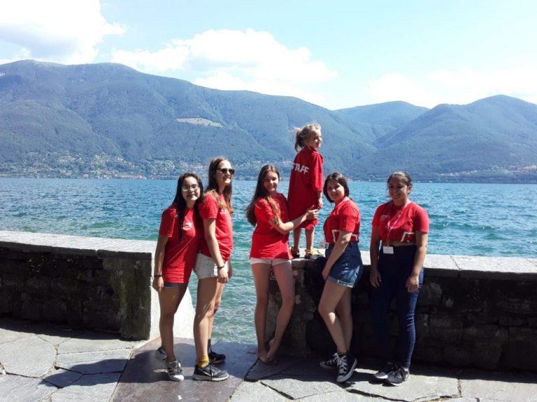 Ascona 2019